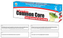 The Complete Common Core State Standards Kit for Math  Grade 6