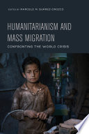 Humanitarianism and Mass Migration Book PDF