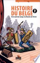 Histoire du Belge