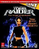 Lara Croft Tomb Raider : each of lara's new and exciting environments...