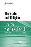 The State and Religion in a Nutshell