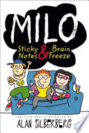 Milo Pdf/ePub eBook