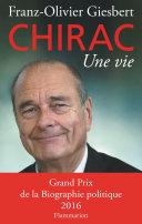 Chirac, une vie