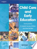Child Care and Early Education