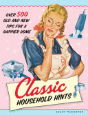 download ebook classic household hints pdf epub
