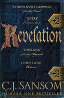 Revelation  A Shardlake Novel 4