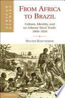 From Africa to Brazil