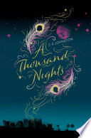 A Thousand Nights by E.K.Johnston