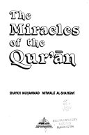 The Miracles of the Qur   n