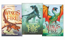 Wings of Fire Collection by Tui T. Sutherland