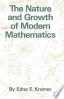 illustration The Nature and Growth of Modern Mathematics