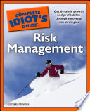 The Complete Idiot s Guide to Risk Management