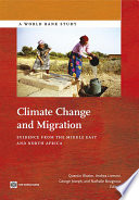 Climate Change and Migration Book PDF