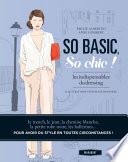 so basic so chic