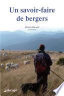 illustration du livre Un savoir-faire de bergers