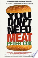 You Don T Need Meat