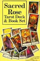 Sacred Rose Tarot Deck and Book Set