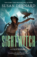 Sightwitch Book