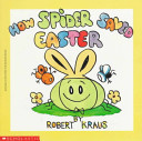 Book How Spider Saved Easter