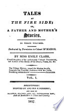 Tales At The Fire Side Or A Father And Mother S Stories