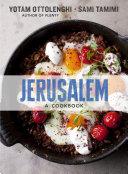 Jerusalem Book PDF