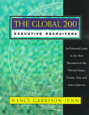 The Global 200 Executive Recruiters
