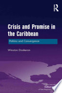 Crisis And Promise In The Caribbean : characterised by great disparities in size, population,...