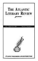 the atlantic literary review