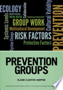 Prevention Groups