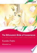 The Billionaire s Bride of Convenience