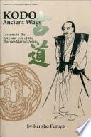 Kodo Ancient Ways