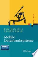 Mobile Datenbanksysteme