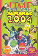 Time for Kids  Almanac 2004 Book PDF