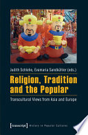 Religion  Tradition and the Popular