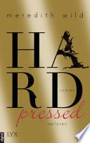Hardpressed   verloren