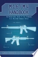 M16 M4 Handbook
