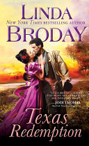 Texas Redemption : that feels true. her love...