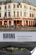 Havana Beyond the Ruins