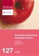 Sociedad educadora, sociedad lectora
