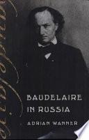 illustration Baudelaire in Russia