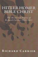 Hitler Homer Bible Christ
