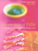 The New Tastes of India