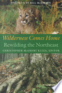 Wilderness Comes Home