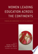 Women Leading Education Across the Continents