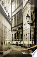 Xvith International Congress on Mathematical Physics  with Dvd rom