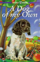 Book A Dog of My Own
