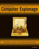 Secrets of computer espionage