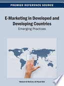 E Marketing in Developed and Developing Countries  Emerging Practices