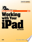 Take Control of Working with Your iPad