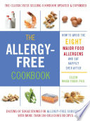 The Allergy-Free Cookbook